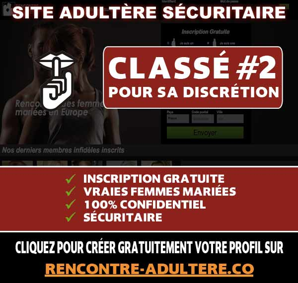 Comparaison de Rencontre-Adultere.co