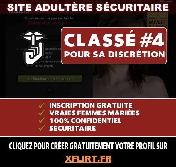 Comparaison de xFlirt.fr